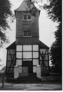 Die Kirche 1985